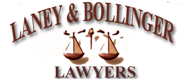 [Laney Bollinger Law Firm]